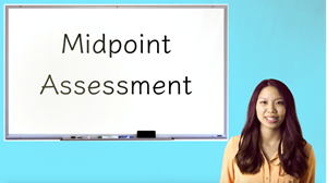 Picture of Midpoint Assessment Answer Key