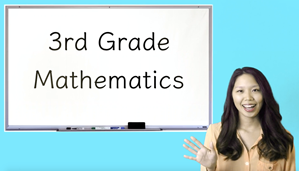 Picture of 3rd Grade Mathematics