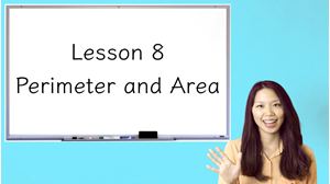 Picture of Lesson 8 Perimeter and Area