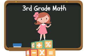 Picture of 3rd Grade Math