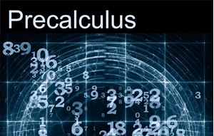 Picture of Precalculus for 12th Grade