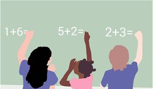 Picture of Grade 1 Math