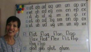 Picture of 2ND GRADE PHONICS: BLENDS