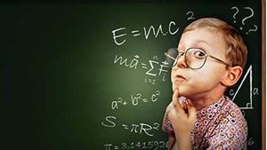 Picture of Math Course For Grade 6