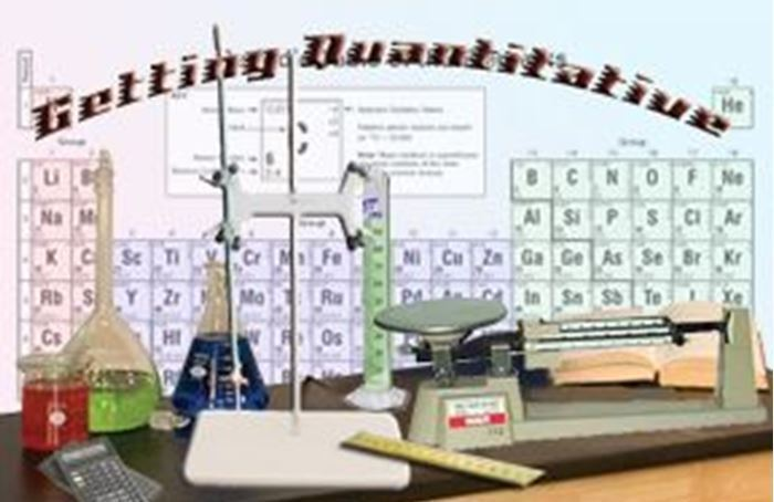 Picture of The Mathematics of Chemistry