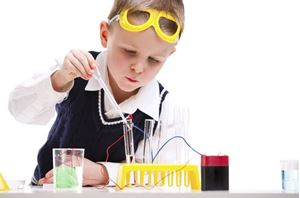 Picture of Science for 1st and 2nd Grade