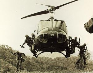 Picture of Grades 8 & 9: The Vietnam War