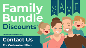 Picture of Family Discount Bundle