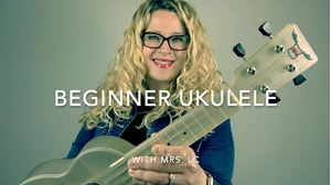 Picture of Beginner Ukulele