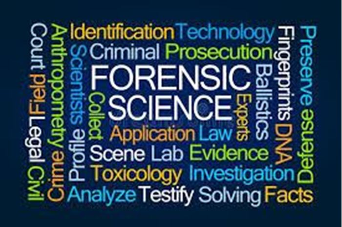 Picture of Forensic Science